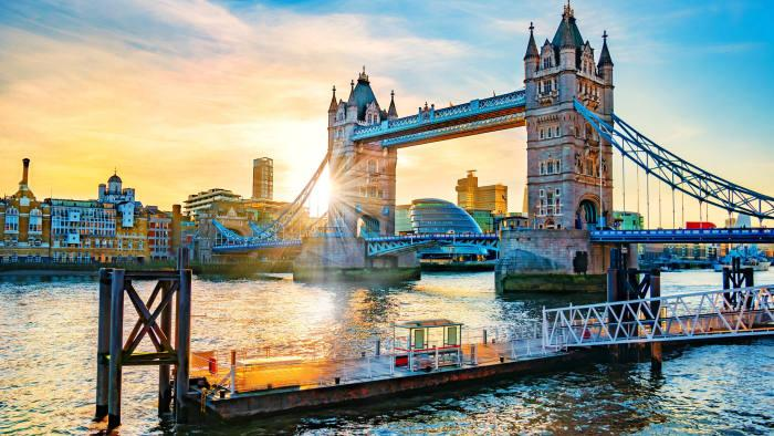 best places in Central London for Student Accommodation