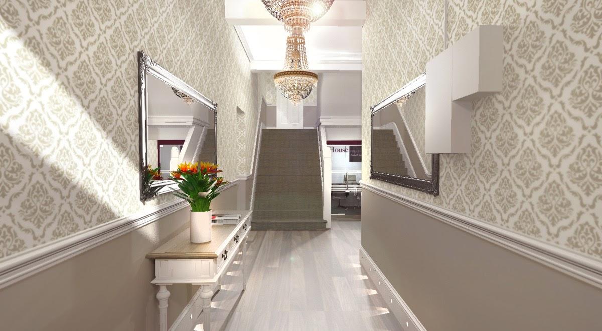 Bloomsbury Janet Poole House: