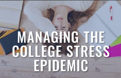 Coping with Stress at College