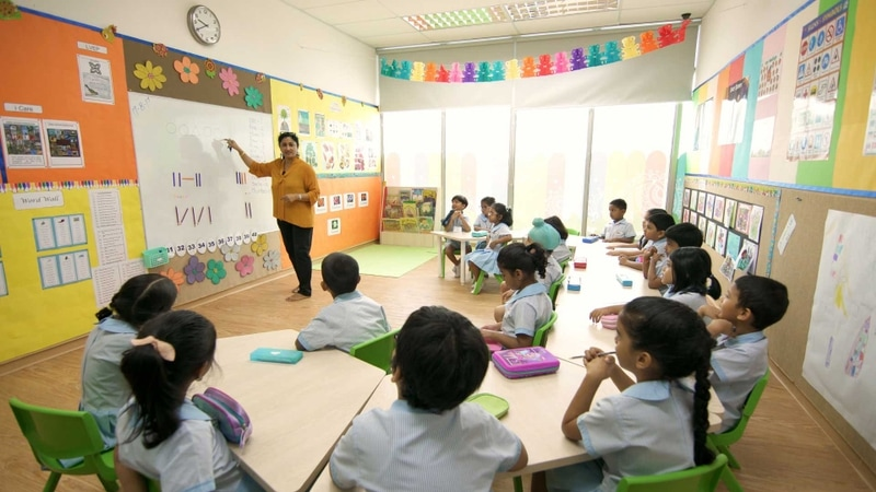 Montessori Trainings-GIIS Tokyo