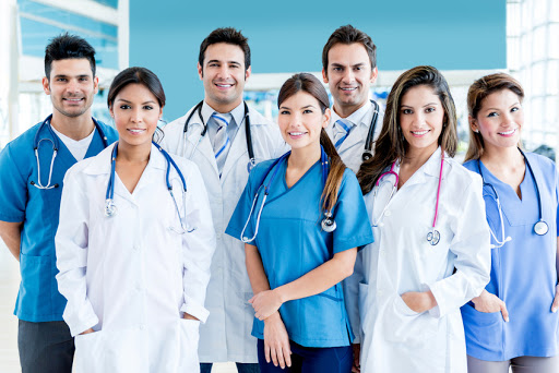 TOP 10 REASONS TO STUDY MEDICINE IN EUROPE
