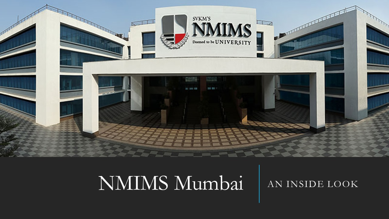 NMIMS Mumbai