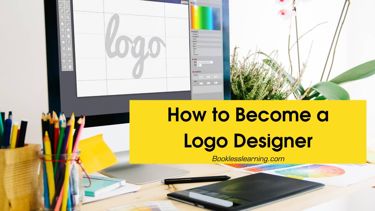 How to Become a Logo Designer