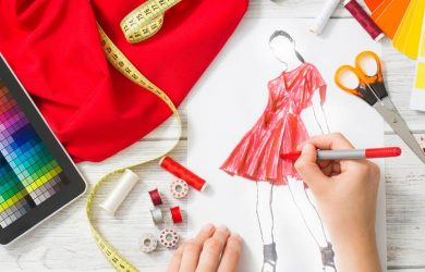 Tips to Improve Fashion Designing Skills