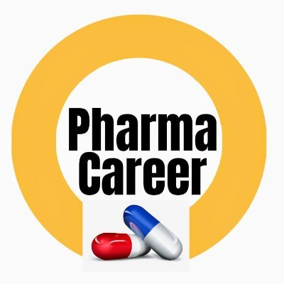 pharma career